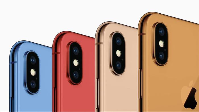 新型iPhone情報の画像