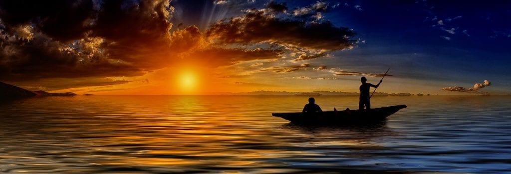ブラックバス釣りの醍醐味や楽しみ方イメージ画像