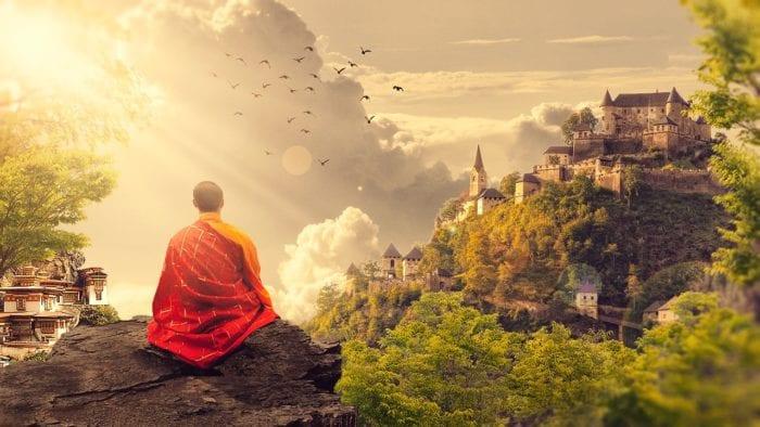 「ありがとう」の語源や由来は仏教にあったイメージ画像