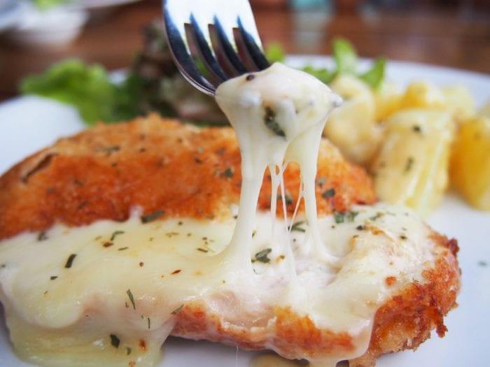 なぜとけたチーズが美味しいのか?