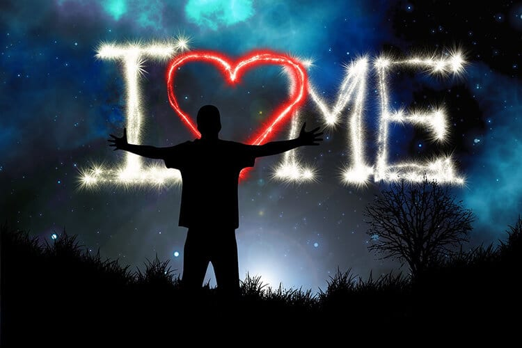 50代のおっさんに捧げる【セルフハグのすすめ】誰よりも自分を愛せ!