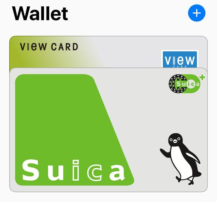 ApplePayのクレジットカード登録